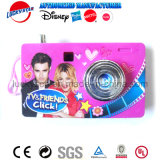 Fashion Design Digi Click Camera Plastic Toy for Kid Promotion