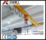 Electric Overhead Crane with Top-Slewing Trolley