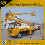Dongfeng 18 Meters Working Height Man Lift Truck