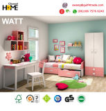 Popular Design Colorful Kids Bedroom Furniture (WATT)