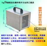 O3 Air Purifier of Formaldehyde Sterilizer (SY-G008-IIII)