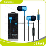 Cheap Price Promotion Earphone with Gift Box