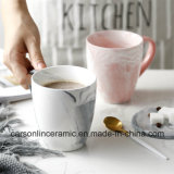 Wholesale Color Mud Ceramic Coffee Mug