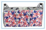 Custom Assemblage Full Color Cooler Bag