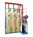 FM200 Automatic Fire Extinguishing System