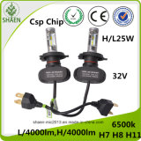 New Arrival 4000lm LED Headlight H4