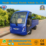 Zhongyi 3t Battery Powered Mini Deliverry Electric Utility Cargo Pickup Buggy with Ce & SGS