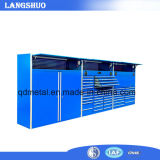 Heavy Duty Metal Storage Tool Cabinets / Garage Used Tool Cabinet