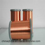 0.23mm Enameled Copper Clad Aluminum Wire (ECCA)