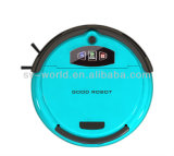 New Mini Fashionable Robot Vacuum Cleaners