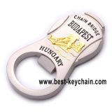 Promotion Metal Custom Dubai Magnet (BK53283)