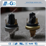 Adjustable Pressure Switch for Air, Water, Oil