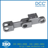 Alloy Steel Drag Forged Cast Chain with ISO Approved