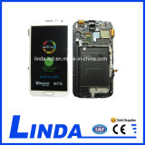 Original Mobile Phone LCD for Samsung Note2 N7100 LCD