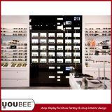Wooden Eyewear/Sunglass Display Fixture/Cabinet for Retail Shop Decoration