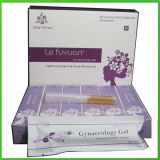 100% Herbal No Side Effect USA FDA Registered Lefuyuan Vaginal Tightening Gel
