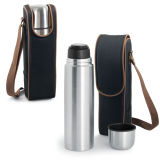 Stainless Steel Vacuum Coffee Pot Outdoor Flask
