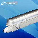 18W/36W/58W T8 Waterproof Lighting Fixture
