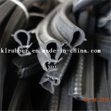 Composite Rubber Weather Seal Strip for Car Door and Window