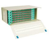 Modular Fiber Optic Patch Panel