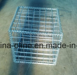 Stone Cages/ Gabion Wire Mesh/Gabion Box