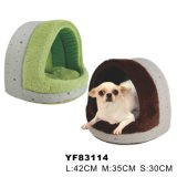 2015 New Product Cute Cheap Pet Bed for Dogs (YF83114)