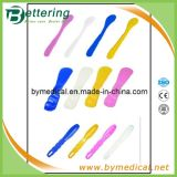 Dental Plastic Mixing Knife Spatulas