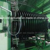 HDPE Municipal Drainage Pipe Plastic Machinery 2200mm