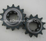Industrial Chain Wheel Sprocket Gear (DIN, ISO 56B-2)