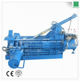 Hydraulic Metal Baler for Waste Scrap