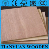 China Manufacture 9mm Interior Decorative Wall Plywood Paneling