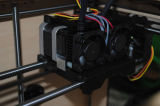 Ctc Dual Extruder 3D Printer with W/Spools ABS PLA Filament