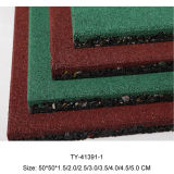 Best Selling Rubber Safety Mats, Flooring Carpet (TY-41391)