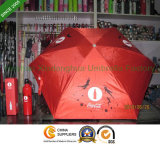 Sport Bottle Five Folded Umbrella for Promotion (BOT-5619Z)