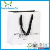Custom Brown Kraft Paper Bag Low Cost Paper Bag Wholesale