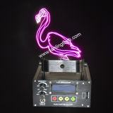 SD Card Laser Light Disco Laser Projector LS866RB