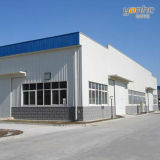 Steel Structure Warehouse Building (S-S 011)