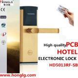 Fidelio Registered Security RFID Electronic Smart Hotel Door Lock (HD5013)
