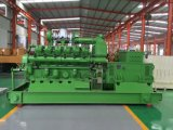 Shandong Lvhuan Power 10kw to 1000kw Natural Gas Generator Set