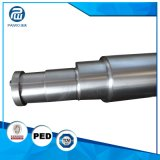 Use SAE8620 Forged Precision Steel Hydraulic Shaft with Machine Size