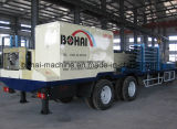 Bohai240 No-Girder Arch Sheet Forming Machine