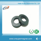 Customized Sintered Y10t Ring Ferrite Magnet