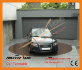 Automatic Sedan SUV Pickup Rotating Plate Car Show Turntable Platform