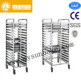 Bread Oven Rack Trolley for Sale