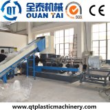 Plastic Pelletizing Machinery/ Recycled Plastic Granulation Machine/ Extruder