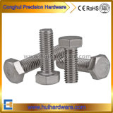 Stainless Steel A2-70 Hex Head Bolts M3 M4 Series