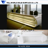 2014 Tw Hot Selling Reception Desk for Salon/Pub Front Desk