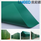 High Quality Waterproof Surface PVC Tarpaulin Covers