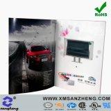 Custom Paper Instruction Manual Printing (SZ3031)