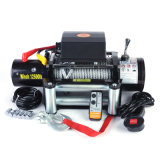 SUV Electric Winch 12500lb CE Approved (HC12500) (SC125)